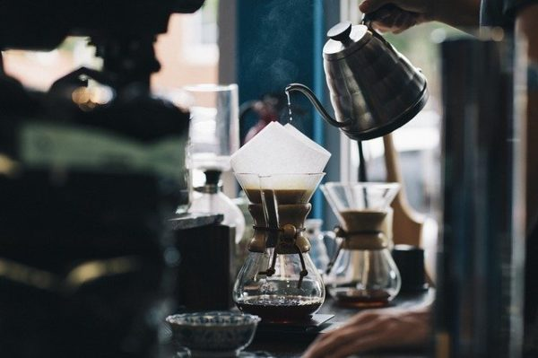 Coffee To Water Ratio Guide Brewing Basics