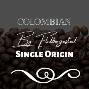 Colombian by Flabbergasted