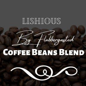 Lishious Coffee Beans Blend