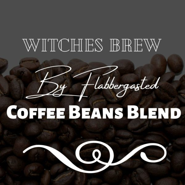 Witches brew Coffee Beans Blend